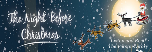 Email Santa At: santa@wegowild.com