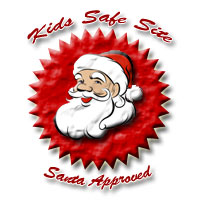 Kid Safe Website