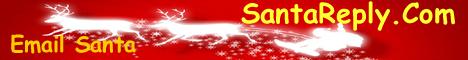 Santa Reply